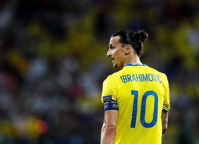 Suède : 10 ans plus tard, Zlatan Ibrahimovic est détrôné !
