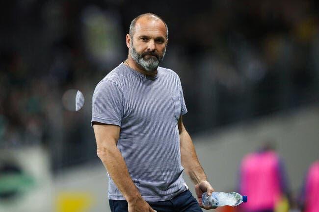 TFC : Riolo flingue Dupraz, un « très mauvais entraîneur »