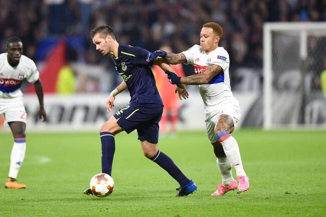 OL: La défense de Lyon est imbattable, devinez grâce à qui !