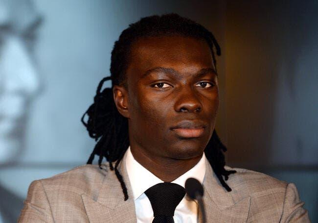 OM : Pas meilleur et plus cher, Bafé Gomis balance sur Mitroglou et l'OM