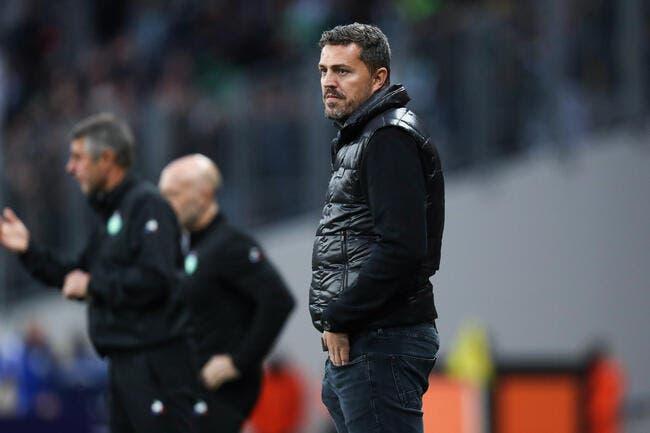 PL : Oscar Garcia en Premier League une semaine après son départ de l'ASSE ?