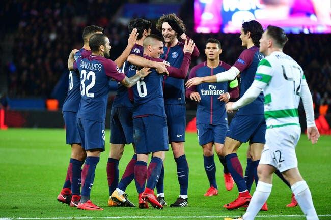 PSG : Riolo a cette fois vu une révolution au Paris Saint-Germain !