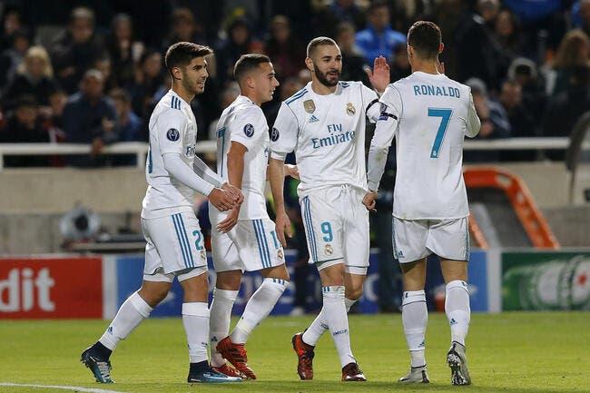 Mercato : Benzema à Arsenal, la rumeur enfle
