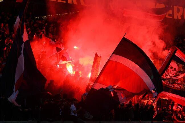 OM-PSG: La LFP tape dur sur les supporters