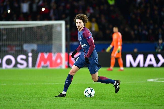 PSG: Le deal Emery-Rabiot pour trouver le juste milieu