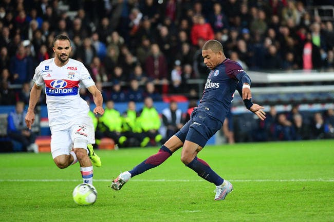 OL : Lyon prêt à donner le titre au PSG dès dimanche soir