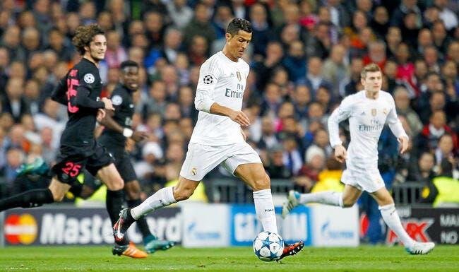 Un nouveau buste (réussi) pour Cristiano Ronaldo