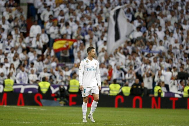 Pour Zinédine Zidane, Cristiano Ronaldo