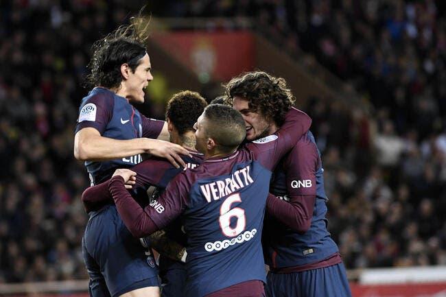 Le Paris SG ira en stage d'hiver...au Qatar — PSG