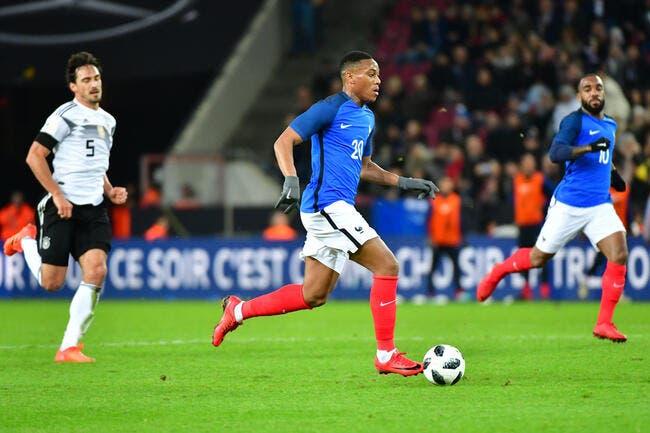 Real Madrid : 90ME sur un international français au mercato ?