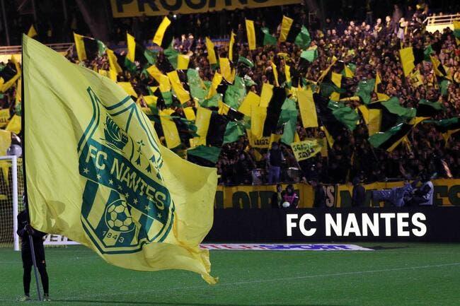 FCN : Nantes agacé par le plan anti-supporters à Saint-Etienne