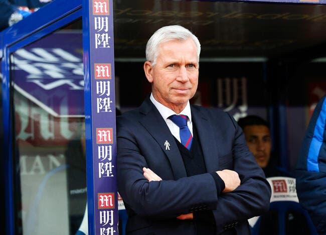Alan Pardew nommé entraîneur de West Bromwich Albion — Officiel