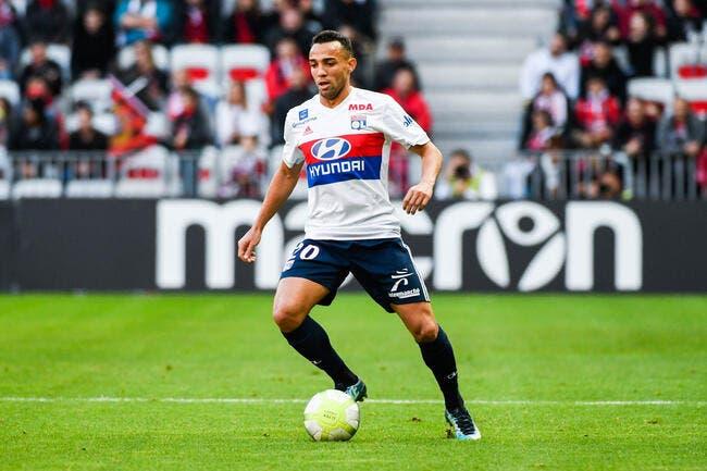 Bruno Genesio attend ses joueurs au tournant à Caen — OL