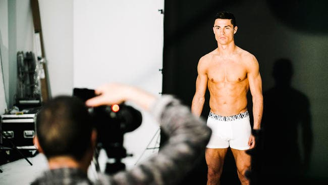 Cristiano Ronaldo domine Messi et Neymar même sur Instagram — Star