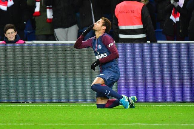 PSG: Le sauveur Neymar vaut plus que 222 ME estime Meunier