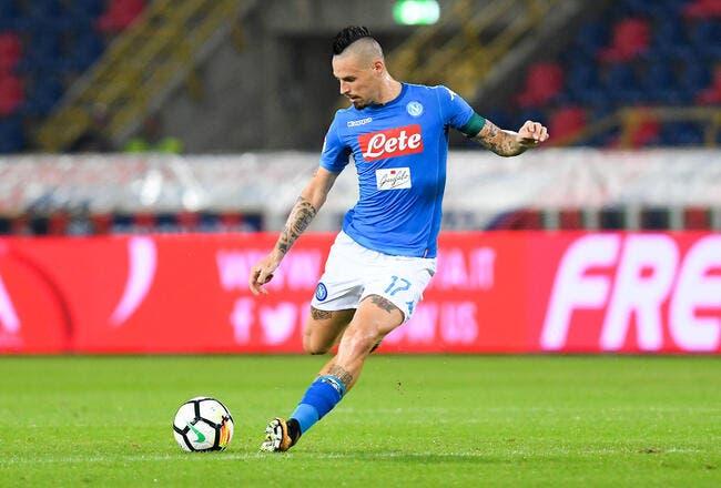 Naples - Cagliari : 3-0