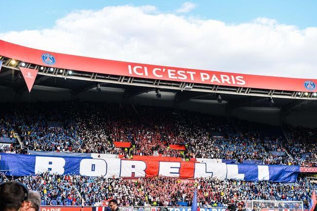 Vers un retour des ultras en tribune Boulogne — PSG