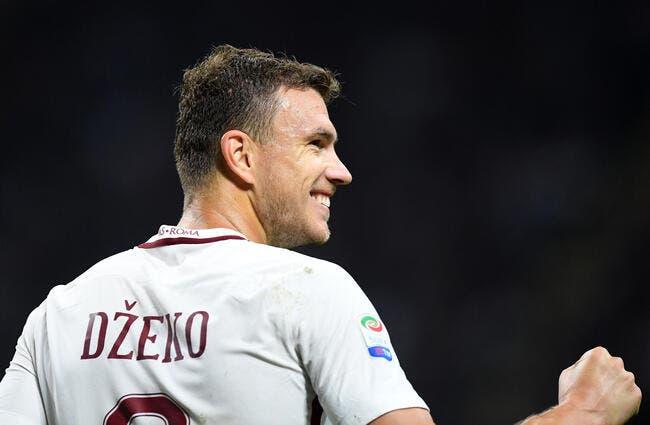 Serie A : L'AS Rome tape le Milan AC