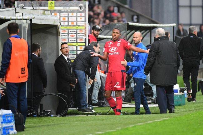 OL : Marcelo a honte «pour l'un des meilleurs championnats du monde»