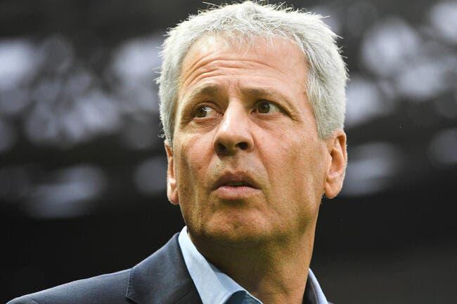 OGCN : Alerte à Nice, Favre est dans le viseur du Bayern !