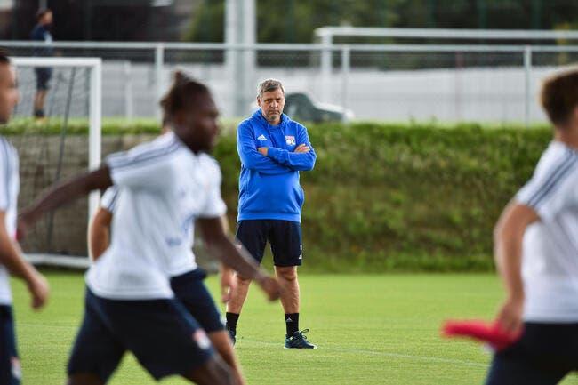 Aulas déplore le tournant Marcelo — Lyon