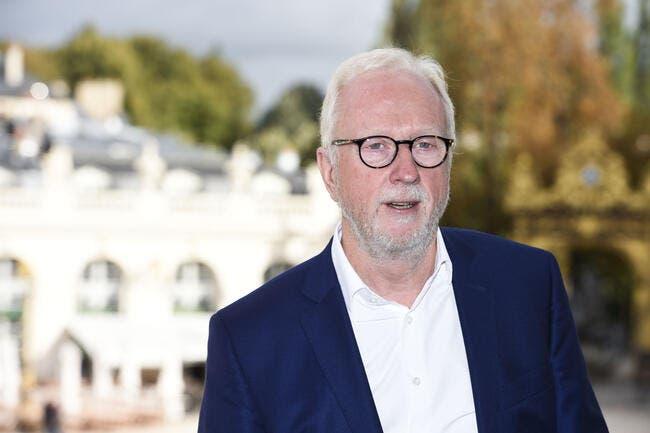 ASNL : Jacques Rousselot hospitalisé après un infarctus