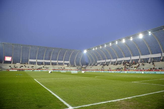 Amiens-Bodeaux au stade d'Ornano ?