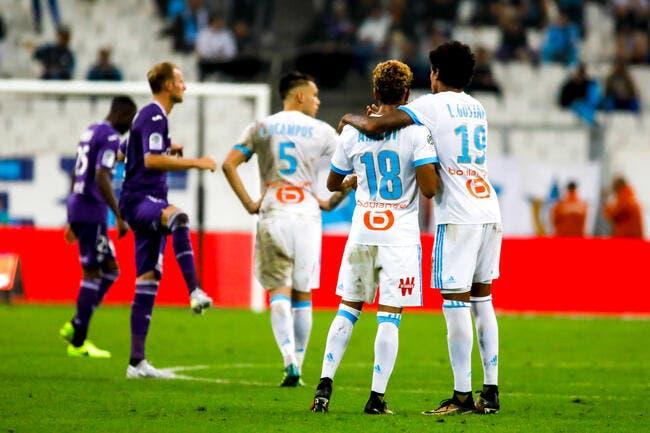 OM: Ce transfert quasiment déjà bouclé pour Marseille