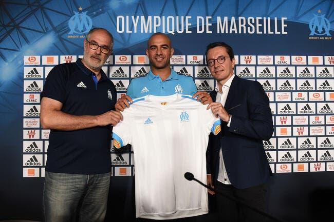 OM : Enfin un sponsor prêt à miser gros sur le maillot de l'OM ?