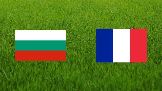 Bulgarie - France : Les compos (20h45 sur TF1)