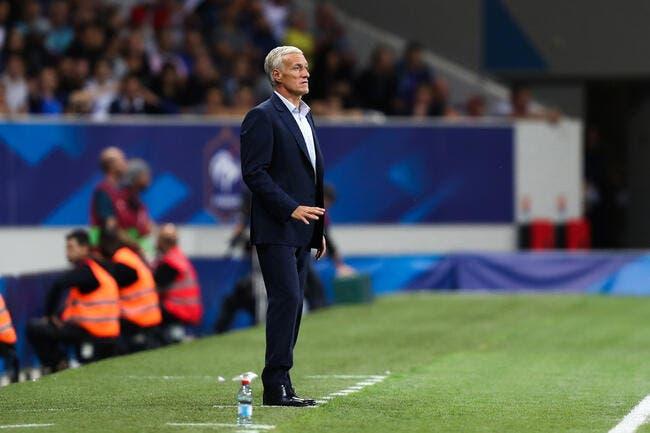 France-Biélorussie, la compo probable: retour au 4-2-3-1 avec Giroud