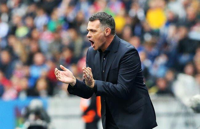 Sagnol, le «Zidane» du Bayern Munich? C'est raté…