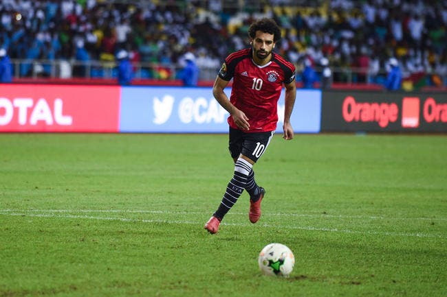 CdM 2018 : L'Egypte va enfin retrouver le Mondial !