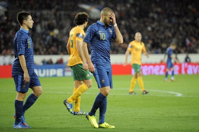 France : Nasri lance l'argument du racisme dans le dossier Benzema