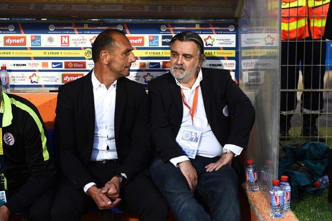MHSC : Der Zakarian n'a «rien à foutre» de son image dans le foot