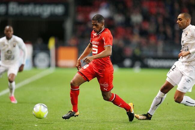 SRFC : Rennes est 15e, mais il ne faut surtout pas s'affoler...