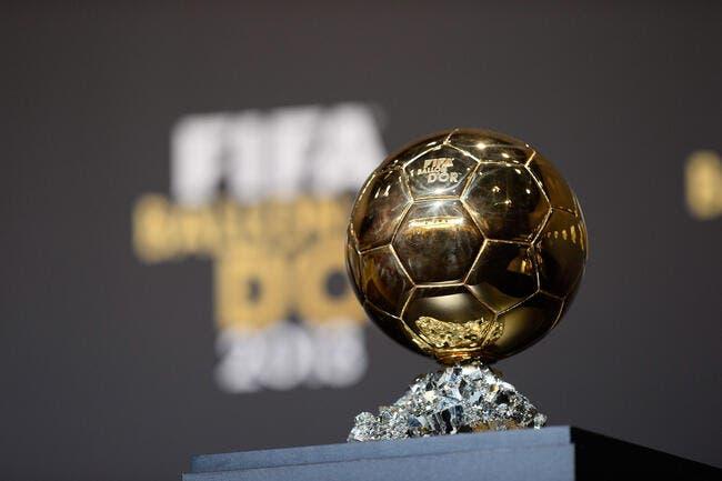 Ballon d'Or : Lewandowski, De Bruyne, De Gea, Kane et Dzeko en plus