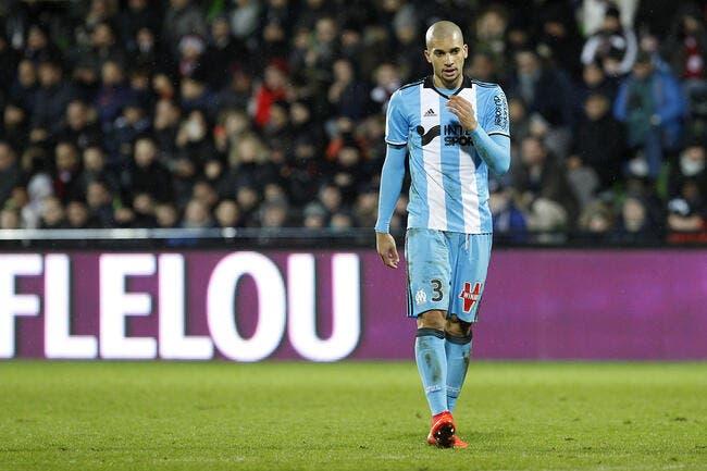 OM : Blasé, Doria veut quitter Marseille cet hiver au mercato