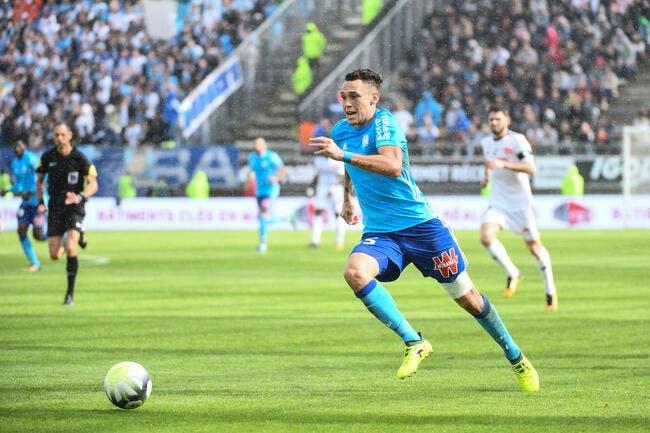 OM : Ocampos s'autorise un rêve fou en brillant à Marseille
