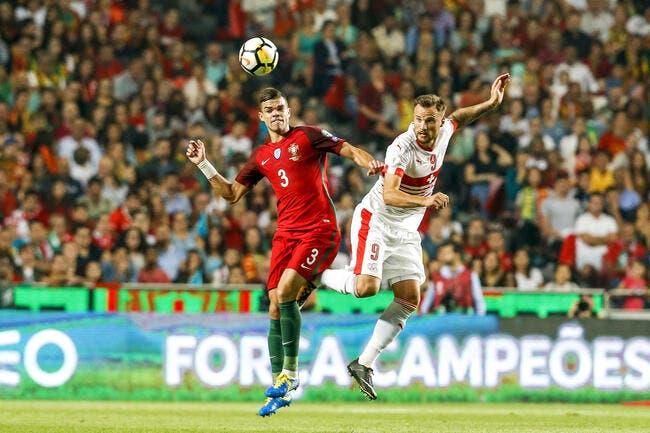 CdM 2018 : Le Portugal va chercher sa qualification