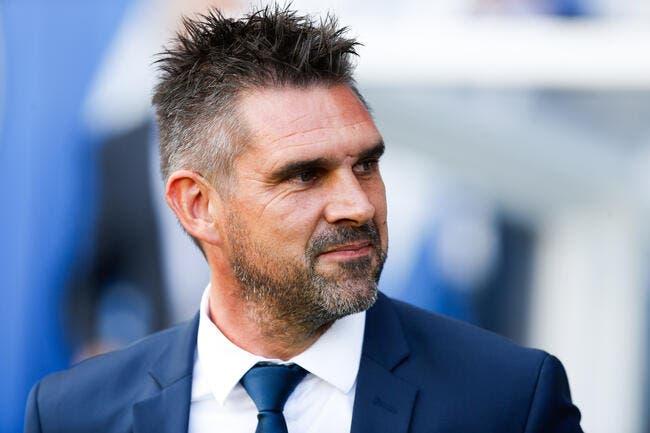 FCGB : Gourvennec futur boss des Bleus, un journaliste est pour !