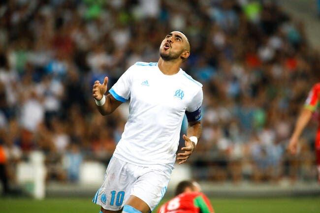 OM : Décevant, capitaine Payet doit faire plus à Marseille