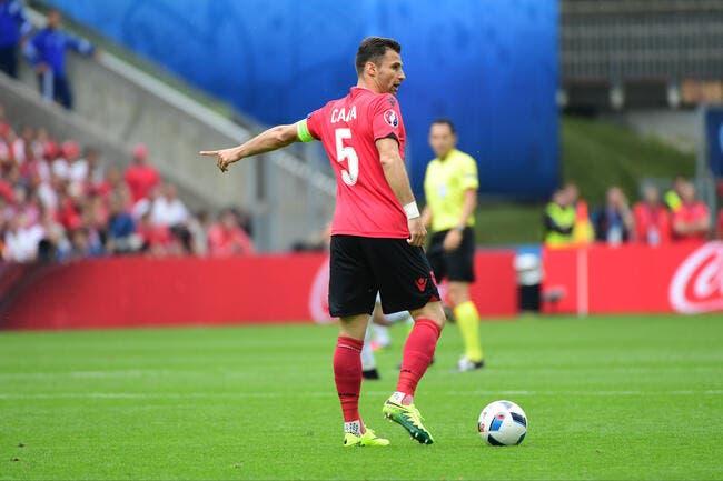 OM-PSG: Ce joueur du PSG qui appelle l'OM pour signer là-bas