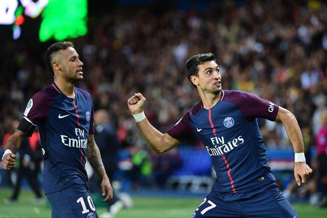 PSG : Pastore pourrait (enfin) redevenir un joueur du PSG