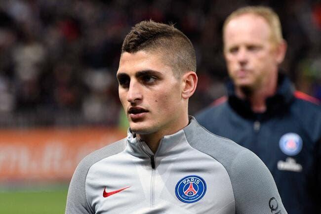 PSG - Sans quatre titulaires en Ligue des Champions ?