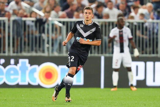 FCGB: Comment De Préville a évité un «penaltygate» avec Malcom