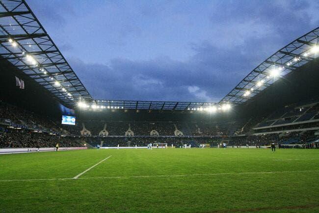L1: Amiens recevra Bordeaux au Havre