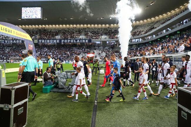 L1: Aulas rêve de voir des matchs de Ligue 1 à midi