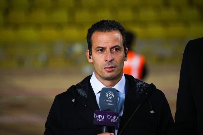 OL: Giuly annonce cash le gros défaut de Lyon
