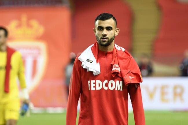 OL: Son retour à Lyon, Ghezzal en fait des cauchemars